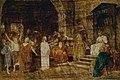 Mihály von Munkácsy - Christus vor Pilatus - 8987 - Österreichische Galerie Belvedere.jpg