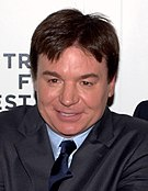 Mike Myers -  Bild