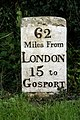 Milepost - geograph.org.uk - 830685.jpg