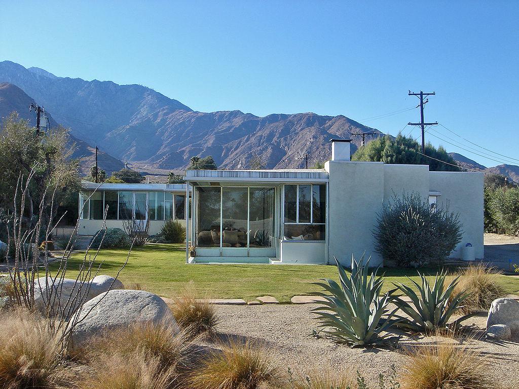 Wiki palm springs california