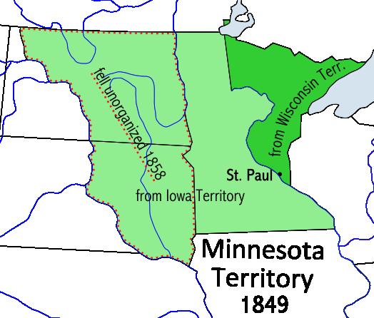 Minnesotaterritory