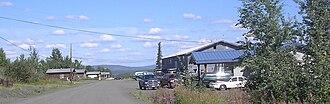 Minto, Alaska - Minto, Alaska