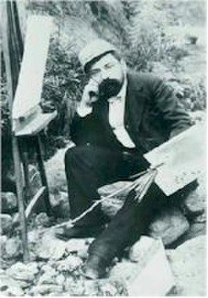 Miquel Carbonell Selva - Miquel Carbonell Selva (date unknown)