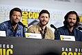 Misha Collins, Jensen Ackles & Jared Padalecki (48478086481).jpg