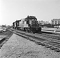 Missouri Pacific, Diesel Electric Road Switchers Nos. 531 and 486 (20627777476).jpg