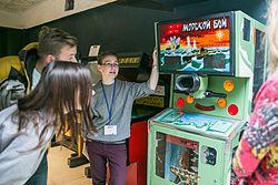 Спб форум игровые автоматы - москва - москв где с играть в горде омске в игровые автоматы