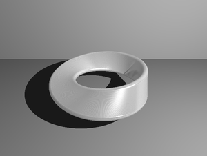 Mobius Strip 2