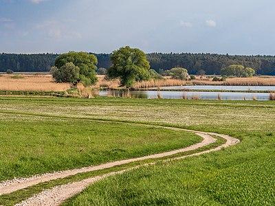 Mohrhof Weihergebiet.
