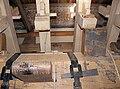 Molen Kilsdonkse molen, Dinther, oliemolen wentelas spaken.jpg
