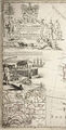 Moll - John Lord Sommers This map of North America (Title cartouche).png