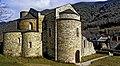Monestir de Sant Sadurní de Tavèrnoles (Les Valls de Valira) - 1.jpg