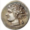 Moneta ultima democrazia di Siracusa 214-212 a.C..PNG