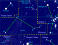 Monoceros constellation map-fr.png