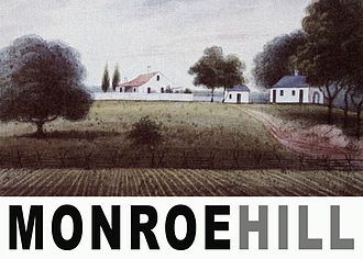 Monroe Hill - Official Poster