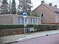 Monseigneur Leijtenstraat, Breda DSCF5326.jpg