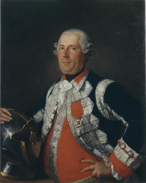 File:Monsieur Bergier, garde de la Manche.jpg