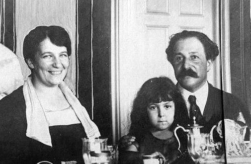 Monteux-family