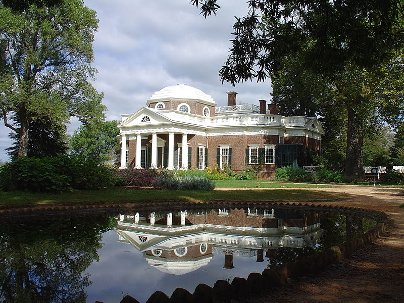Smithsonian and Monticello collaborating on Jefferson and slavery exhibition