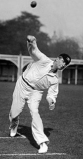 Monty Noble Australian cricketer