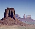 Monument Valley, Arizona LCCN2011630964.tif
