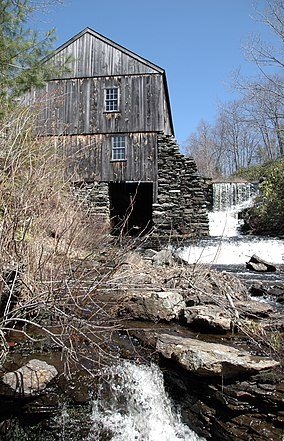 Moore State Park - WikiMili, The Free Encyclopedia