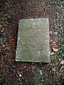 Moravian Cemetery God's Acre near Ballymena died aged 16.jpg