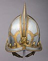 Morion for the Bodyguard of the Prince-Elector of Saxony MET 14.25.649 003AA2015.jpg