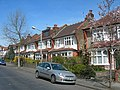 Mornington Road, E4 - geograph.org.uk - 390456.jpg