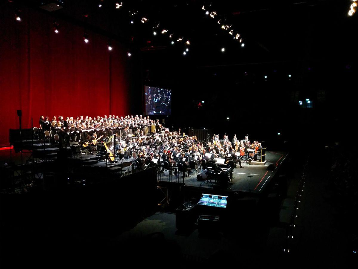 National Symphony Orchestra - Martin Yates - Jesus Christ Superstar