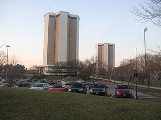 The Towers (Ohio State)