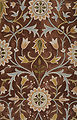 Morris Little Flower carpet design detail.jpg