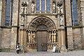 Mosel August 2014 167 Liebfrauenkirche älteste gotische Kirche.JPG