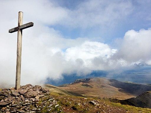Mount Brandon Cross