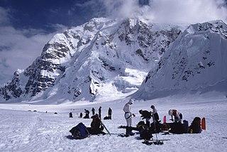 Mount Hunter (Alaska)