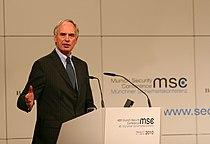 Munich Security Conference 2010 - dett keitel 0218.jpg