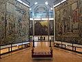 Museo della cattedrale di ferrara, sala B, 04.JPG