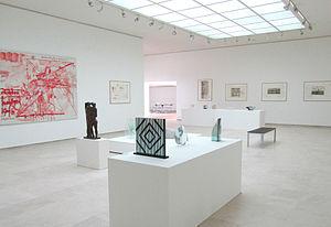 Museum Jan van der Togt - View of room in Museum Jan van der Togt
