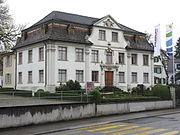 Museum Rosenegg Kreuzlingen