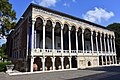 Museum of Islamic Art (Tiled Kiosk). Istanbul Archaeology Museums, Turkey.jpg