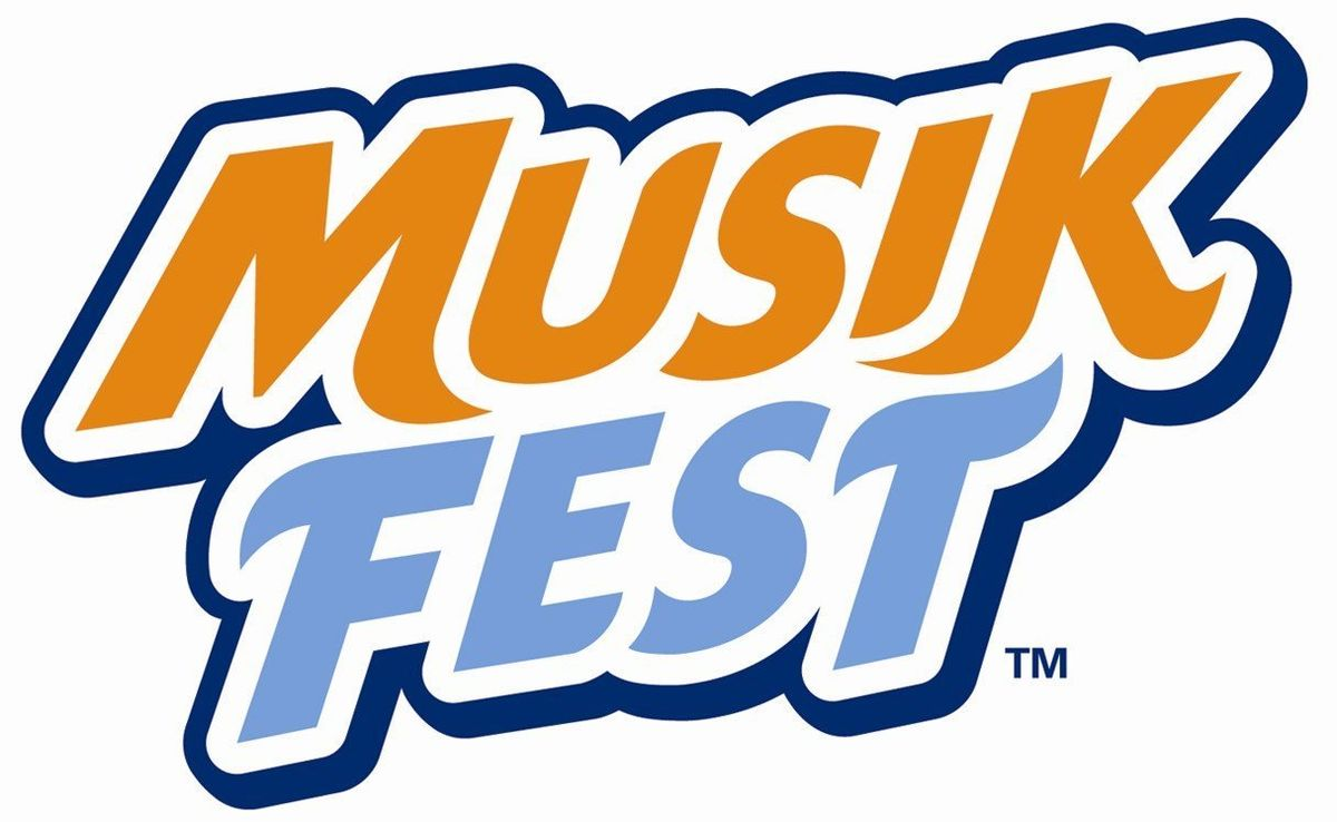 Image result for musikfest