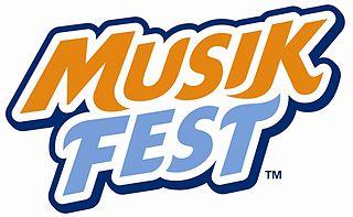 Musikfest Annual American music festival