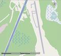 Muskoka Airport map.png