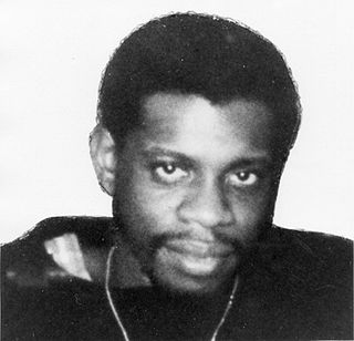 Mutulu Shakur American Black Nationalist