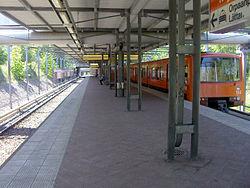 Estación Myllypuro