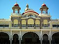 Mysore Palace - Front view.jpg