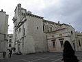 Nîmes (30) Cathédrale 01.JPG