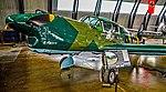 N108ZZ 1945 Nord 1002 Messerschmitt BF-108 Taifun s n 258 (44321425574).jpg