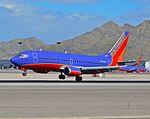 N604SW Southwest Airlines 1995 Boeing 737-3H4 - cn 27955 - ln 2715 (12964059133).jpg
