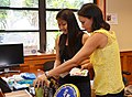 NAVFAC Pacific's MWR Members Prepare for a Fundraising Event (14188791775).jpg