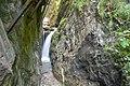 NDOÖ 181 Dr Vogelgesangklamm Wasserfall Steg.jpg
